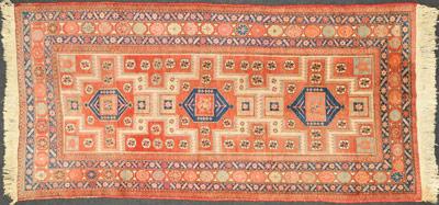 Azerbaijan rug