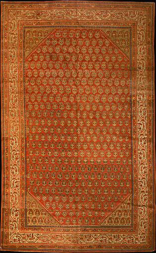 Persian Serabend